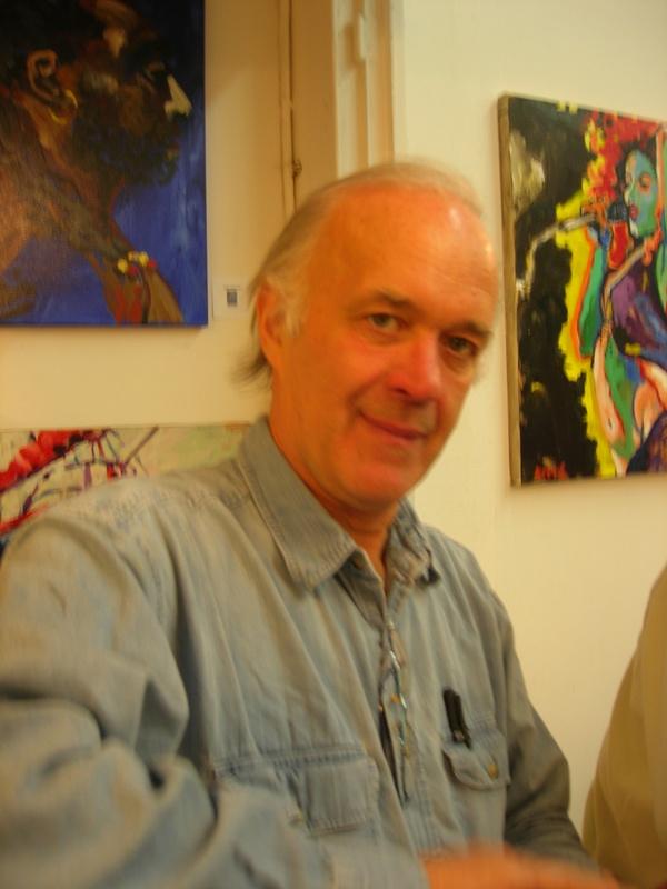 Robin Akkerman