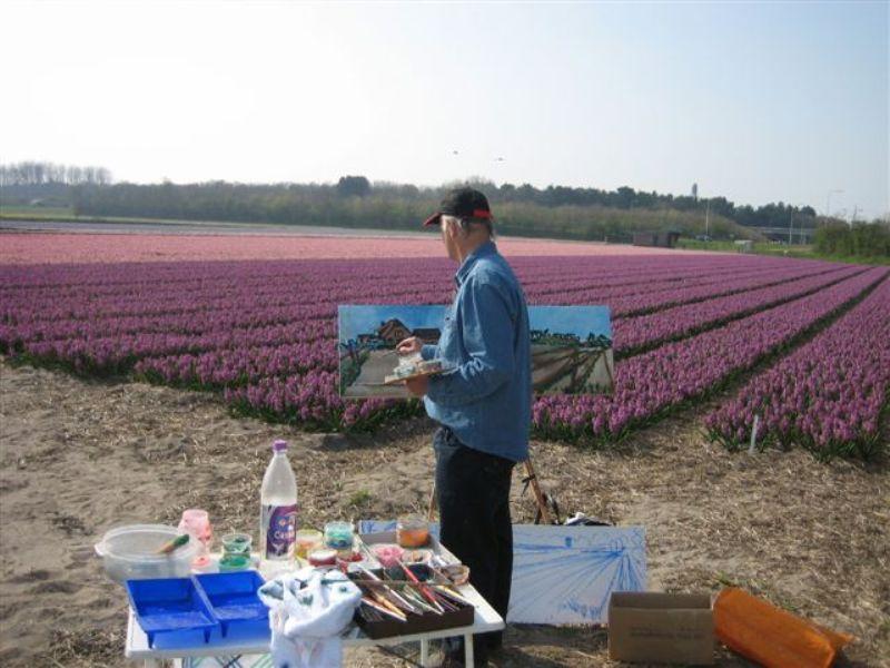 hyacinthentijd