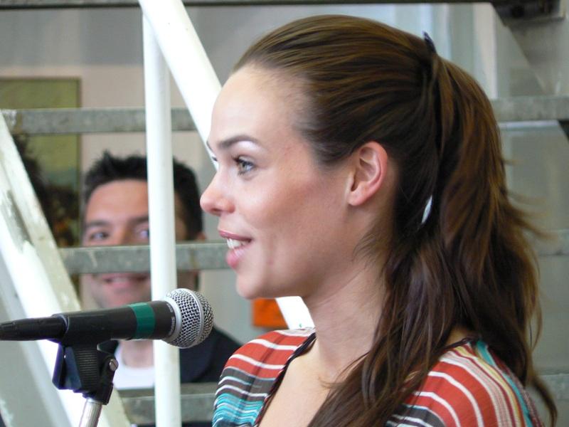 Miranda speeching