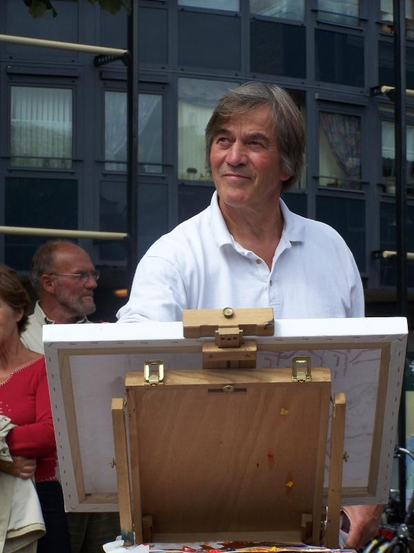 Kees in Dordrecht