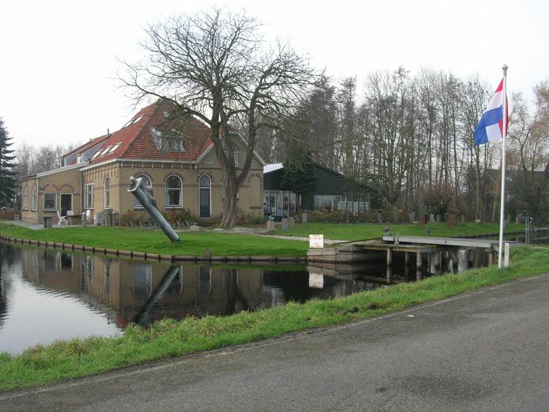 Galerie Laerken II