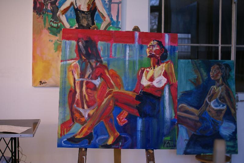 schilderijen HW4