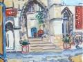 La Charité sur Loire kerk