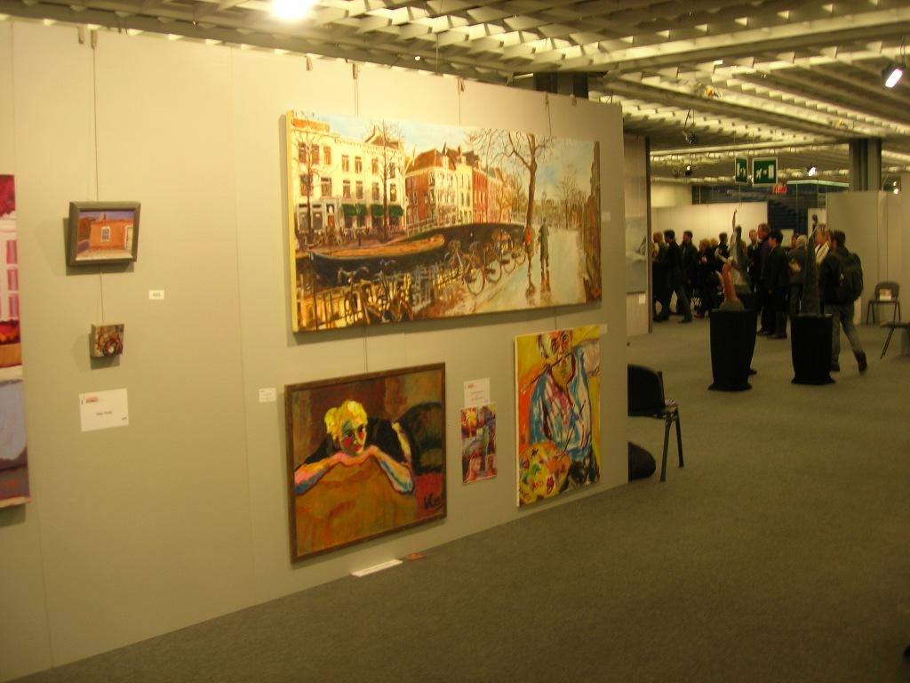 Biennale Florence de kunst