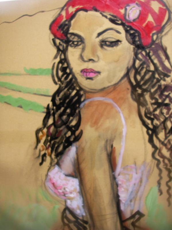 modelschilderen