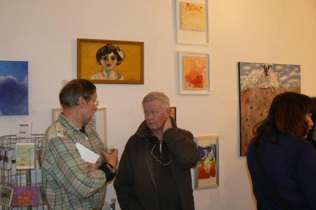 expo de Pieter