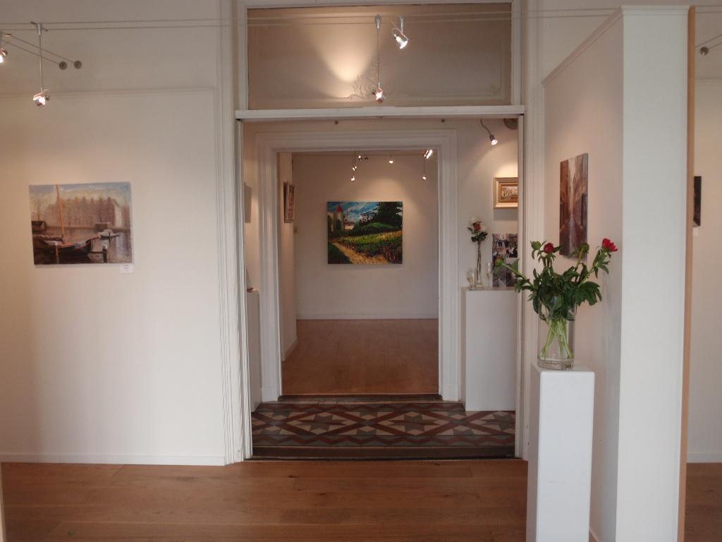 Galerie Peter Altena