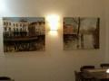 """Schilderij """"Rapenburg"""" bij Sijthoff"""