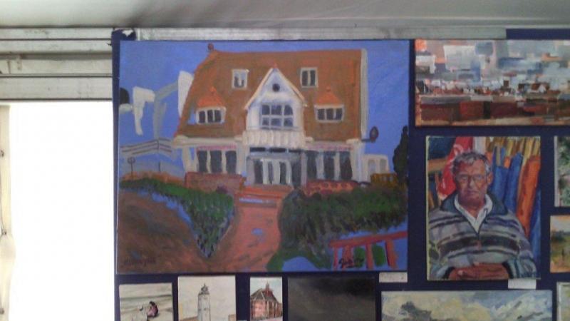 Huis Noordwijk