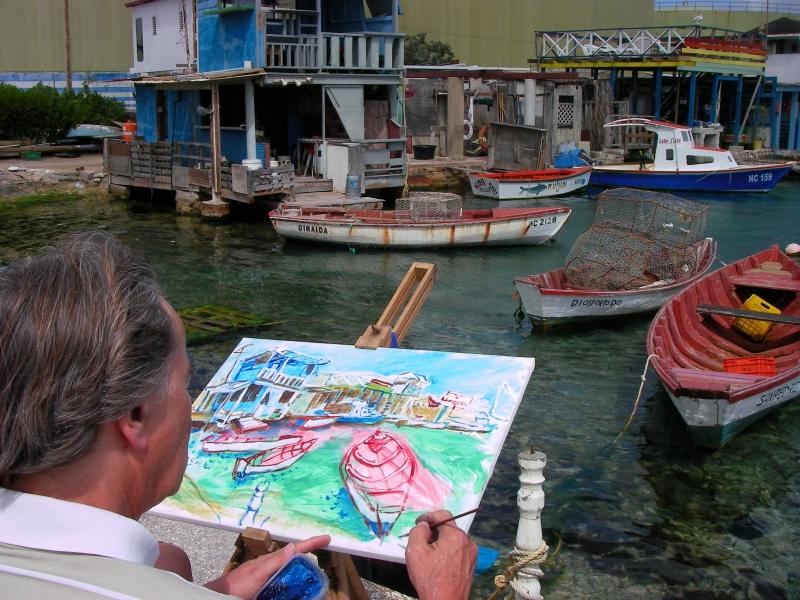 Curacao plein air febr 2015 106