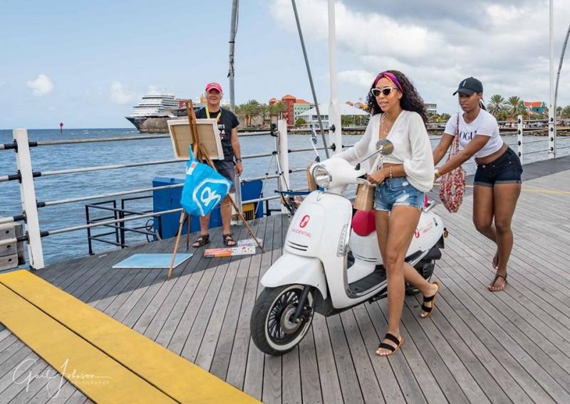 Curacao-Robin-op-pontjesbrug-2019