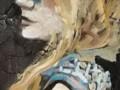 Meisjeinblauwklein