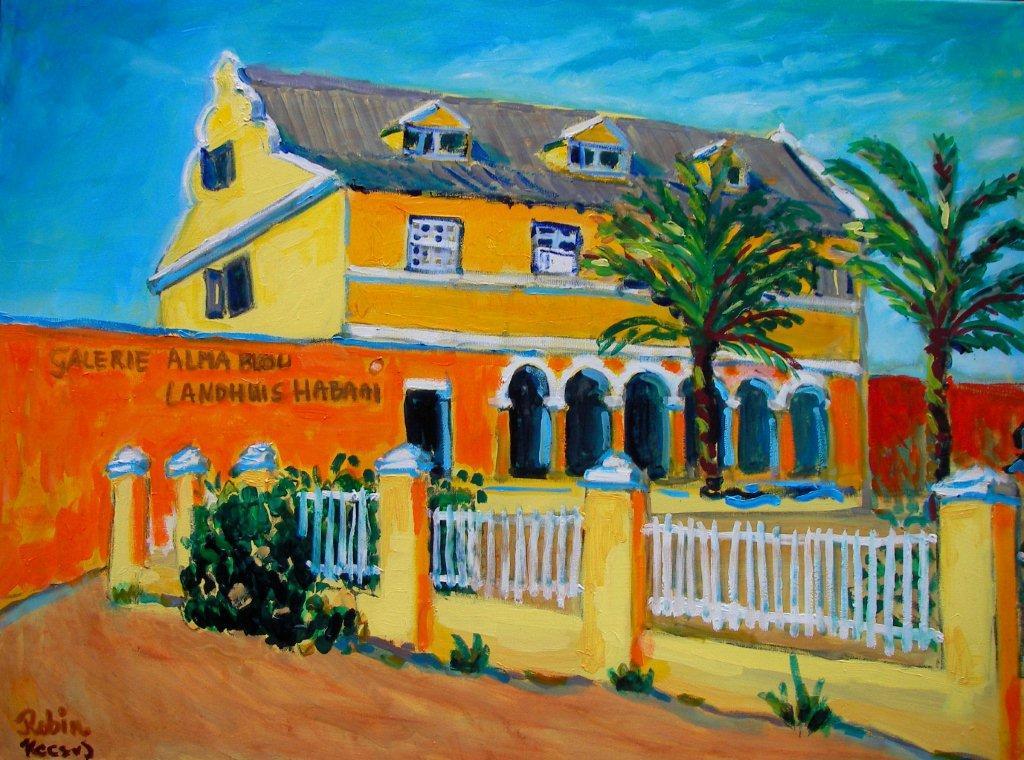 Galerie Alma Blou