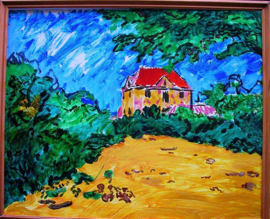 landhuis Punt