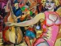 De Jazzdanseres