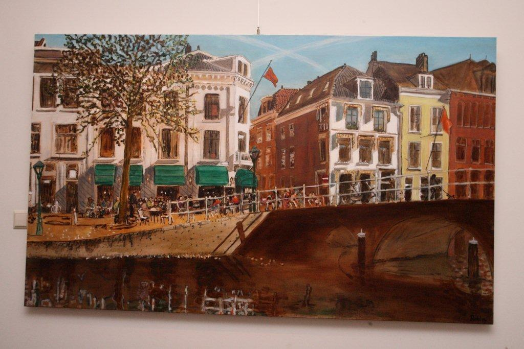 Barrera Rapenburg Leiden (120x200)
