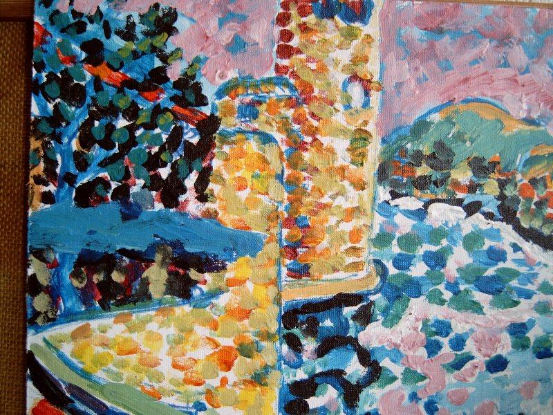 Collioure (30x40)