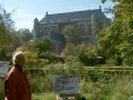 live painting veere
