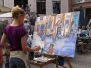 Buitenschilderen Warmond