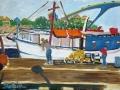 VishandelHandelskadeWillemstadRobinAkkerman