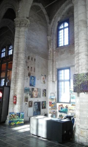 Expo Grote Kerk Veere 2